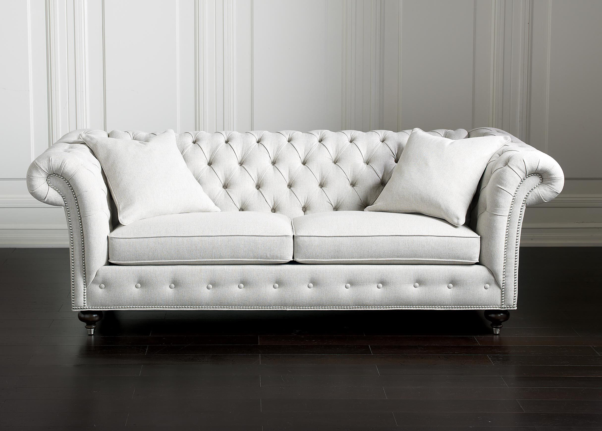 Sleeper Sofa Quick Delivery Mansfield Sofa Quick Ship Sofas Loveseats Ethan Allen