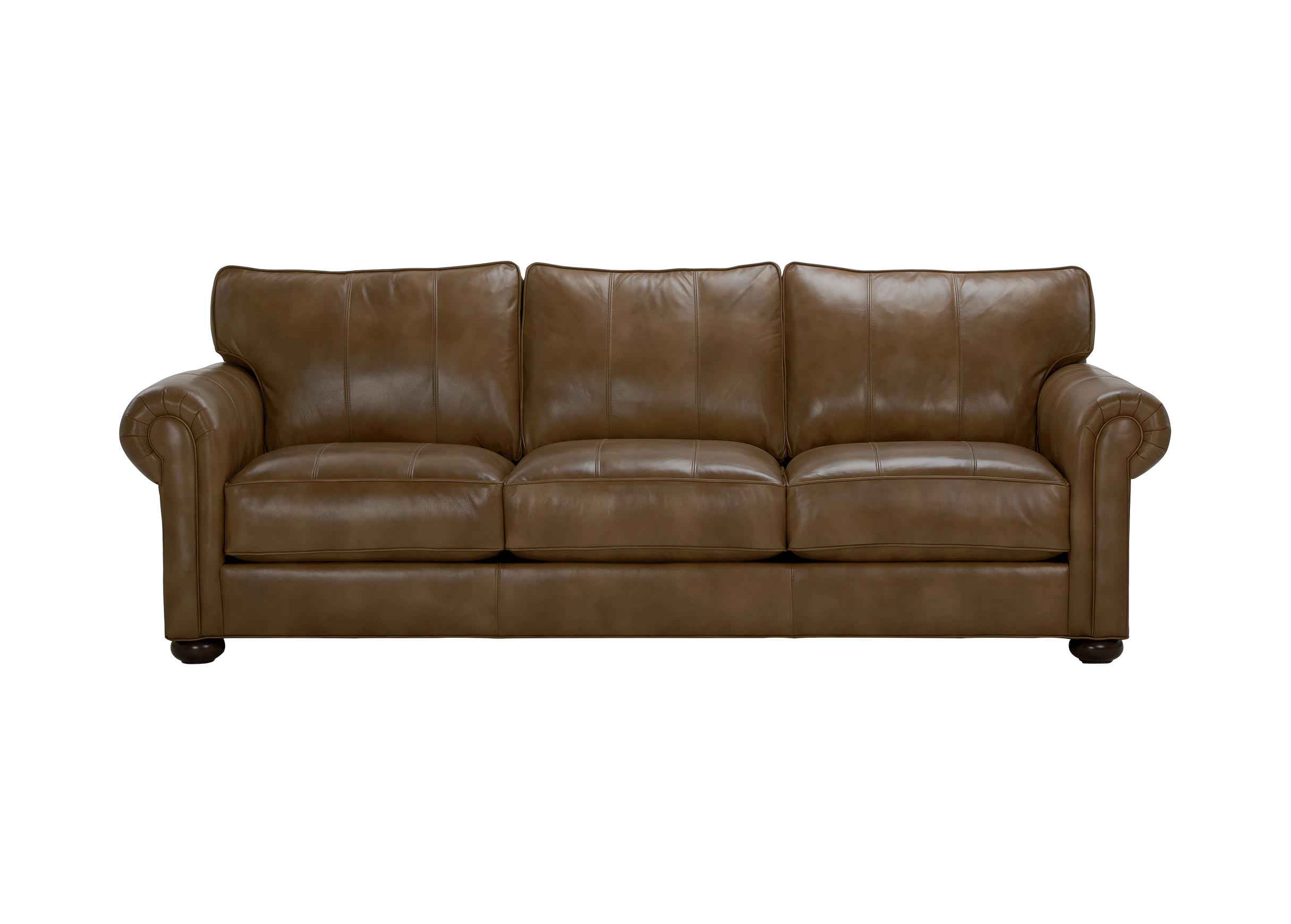 Furniture Shops Richmond Richmond Leather Sofa Sofas And Loveseats Ethan Allen