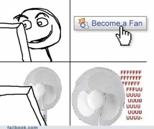 Become a Fan
