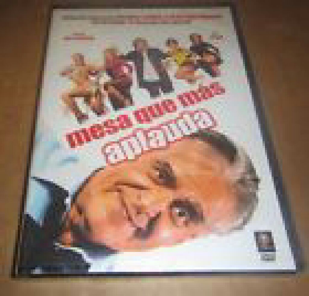 Mesa Que Mas Aplauda Mesa Que Mas Aplauda Movie Dvd From Sort It Apps