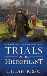 Trials of the Hierophant by Ethan Risso