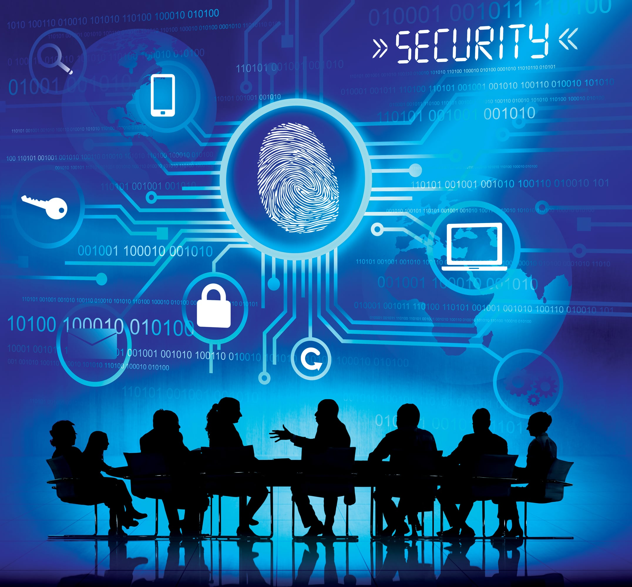 In Cyber Security The Executive Board S Role In Cybersecurity Ethical Boardroom