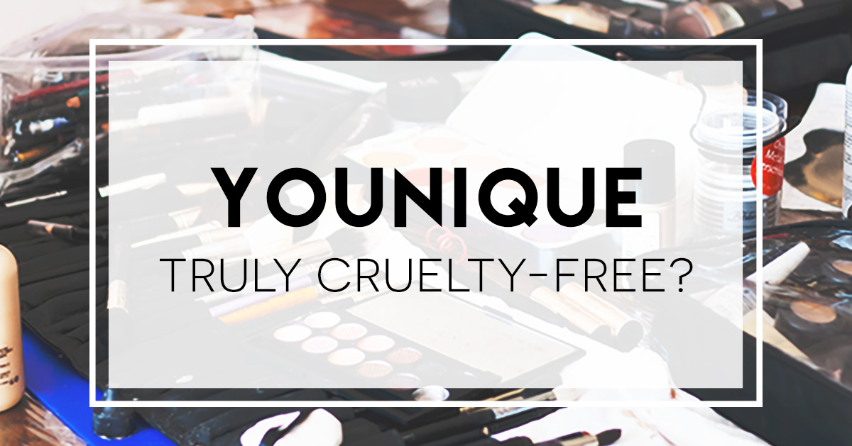 Is Younique 100 Cruelty Free As They Claim