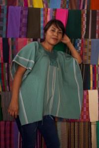 shawls and scarves ethical fashion - Guatemala Fashion News