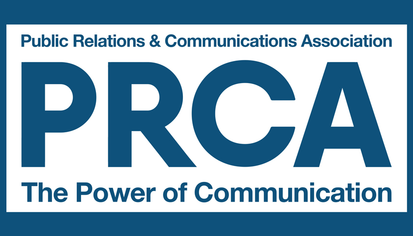 PR and Communications Census 2018 2018 will be \