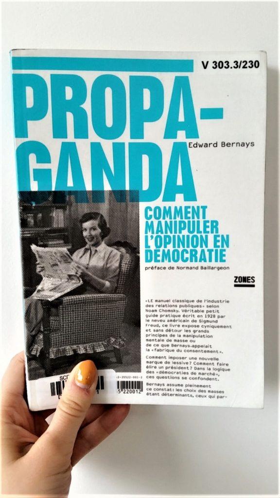 Propaganda Edward Bernay
