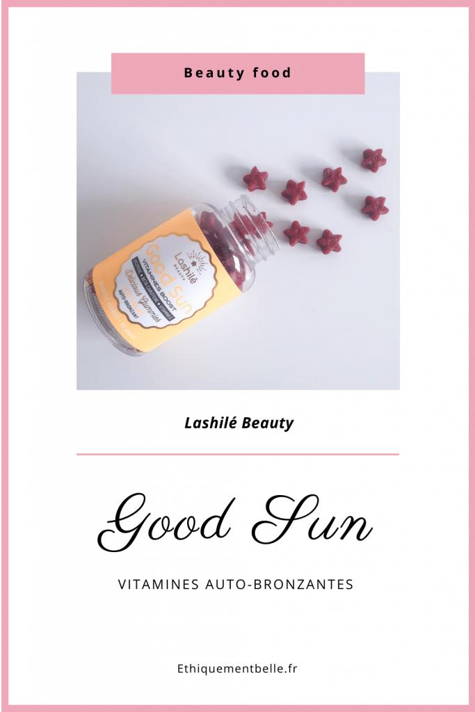 bouton pintrest vitamines goos sun lashilé beauty