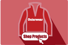 red-outerwear