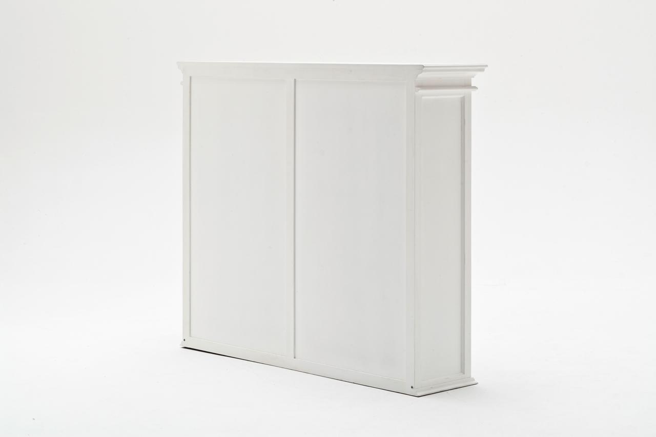 Credenza Con Piattaia Bianca : Piattaia bianca country top soggiorno rustico in legno