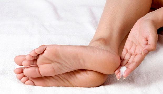 medicine for foot