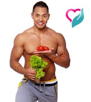 prostate food