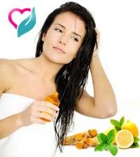 ayurvedic hair oil