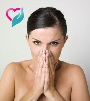 vaginal odor