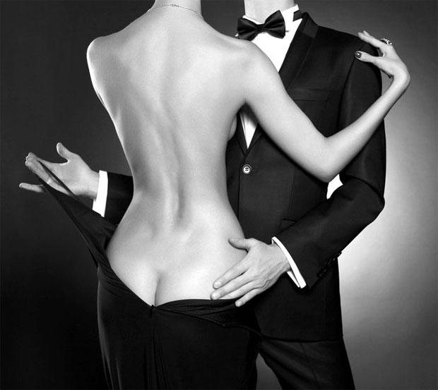 undress love