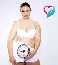 weight gain woman