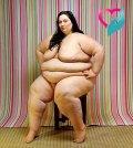 obese beauty