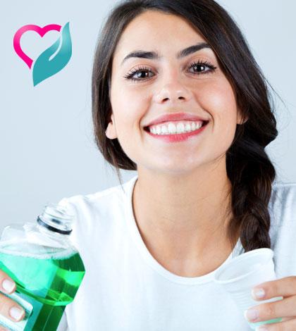 uses of mothwash