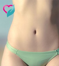 belly button health