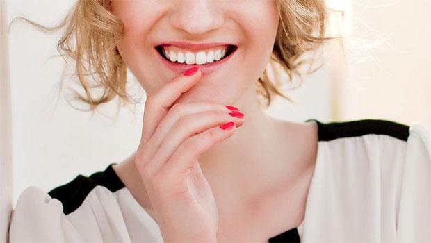 teeth beauty