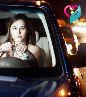 night driving tips