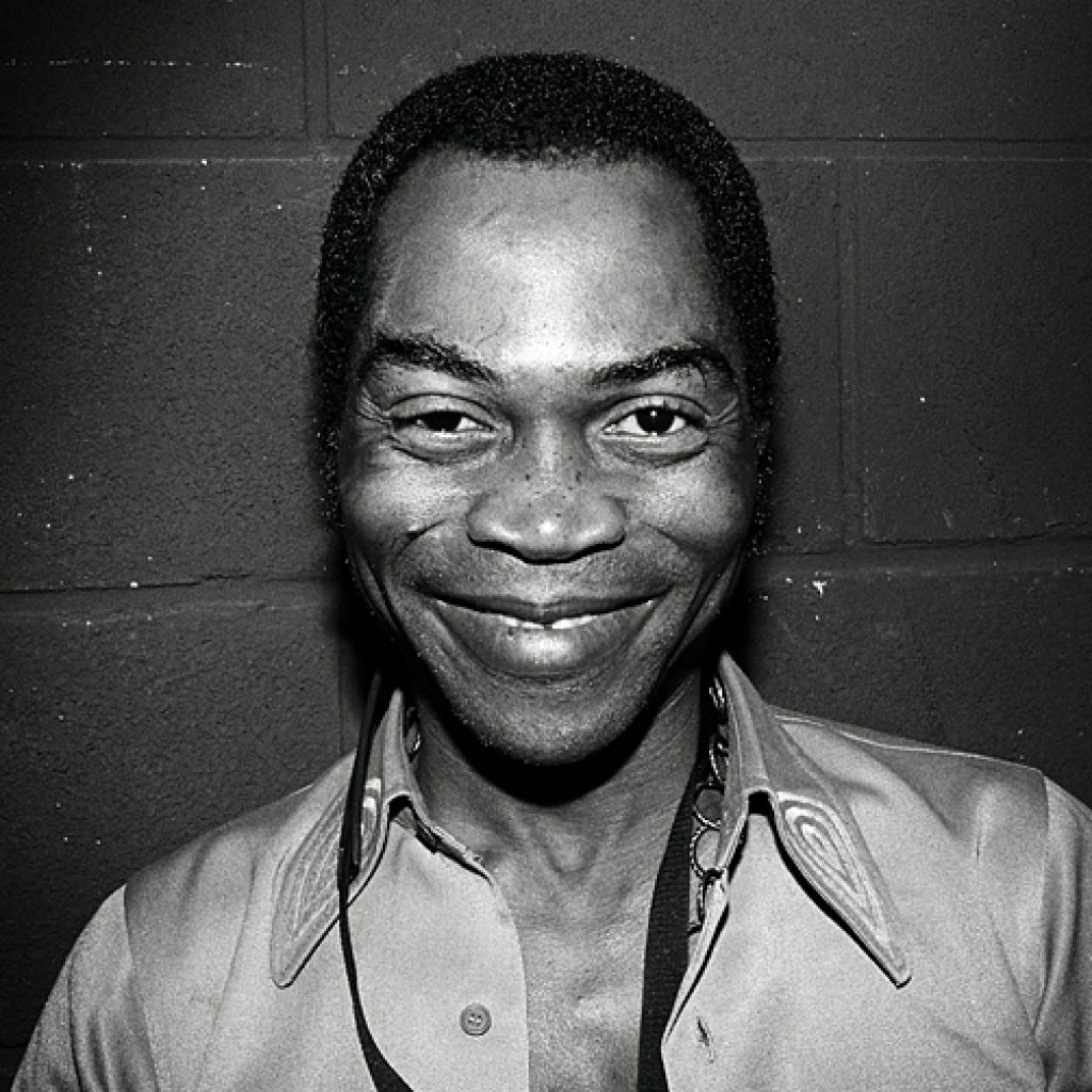 Fela Kuti Fela Kuti The Best Of The Black President 2 World