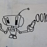 The ethnography of robots