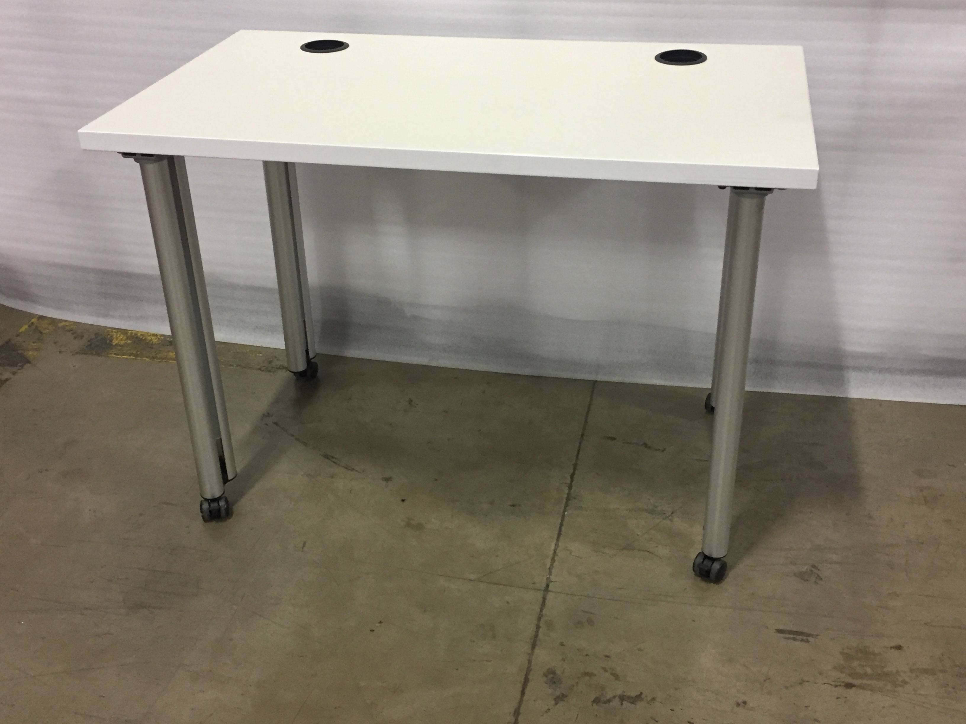 Tables Knoll Used Knoll Propeller Training Table