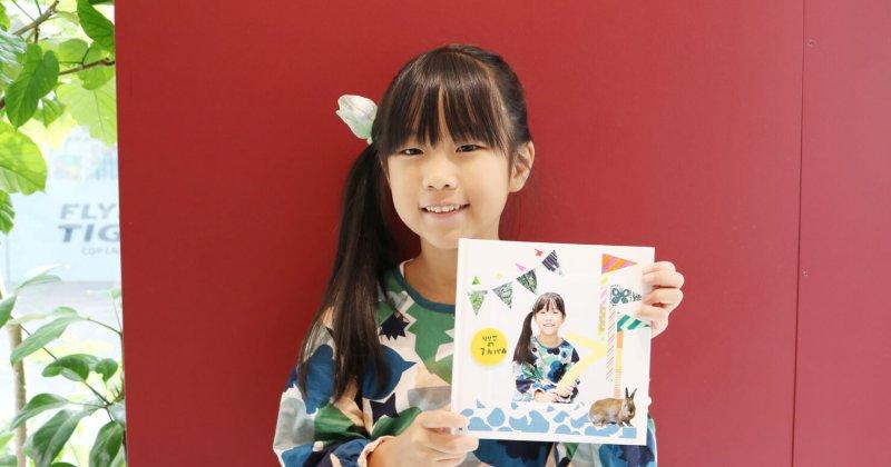 9/24・25 無印良品 二子玉川店にて「こども写真撮影&プリント体験会」「こども写真プリント&コラージュ講座」を開催しました!
