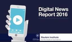 Digital News Report 2016   YouTube