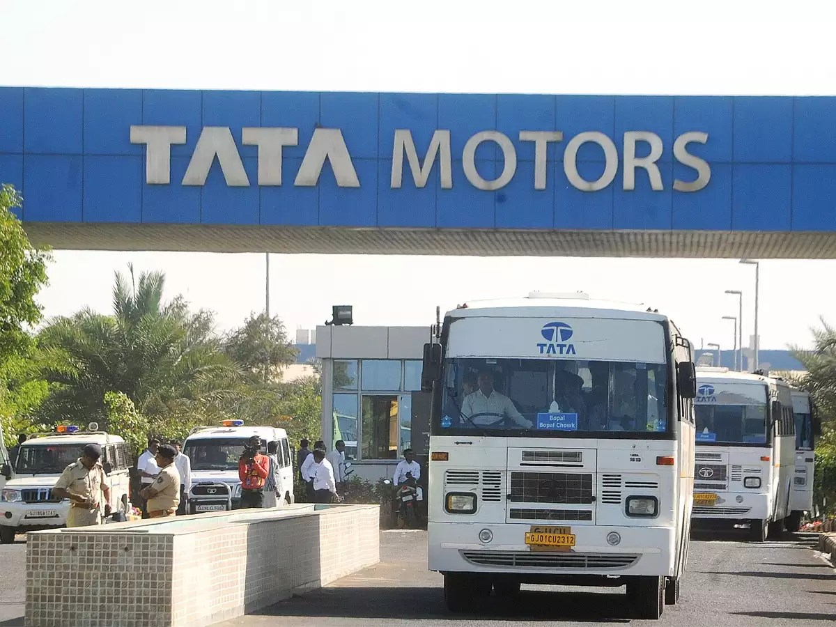 Car Manufacturers In South Africa Tata Africa Tata Motors Looks To Grow Footprint In Africa