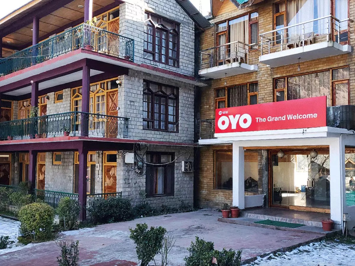 Oyo Oyo Is Slashing Footprint And Headcount In Virus Hit Japan It News Et Cio