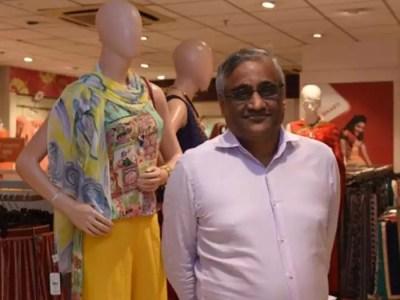 flf: Future Lifestyle Fashion Q2 net profit up 3 pct to Rs ...