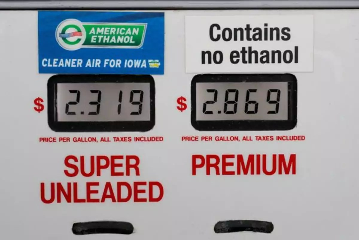 Was Ist Ethanol Ethanol: Coronavirus: Falling Fuel Prices, Weak Currency Drive Brazil Switch From Ethanol To Sugar, Auto News, Et Auto