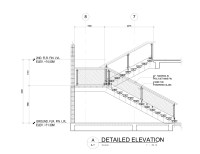 steel stair | Eugene T. Mangubat & Associates