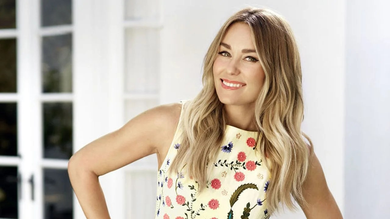 Lauren Conrad Lauren Conrad Explains How Marrying William Tell Has Changed Her