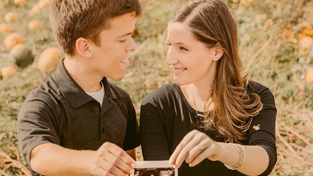 Tom Tsilor 'little People, Big World' Stars Zach & Tori Roloff
