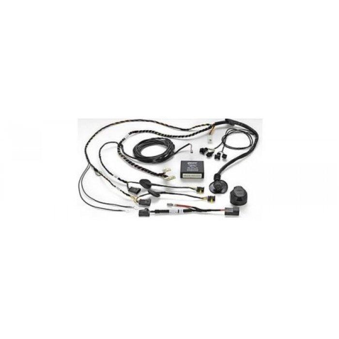 dedicated towbar wiring kits