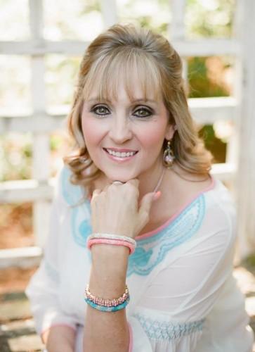 Christie Musso author