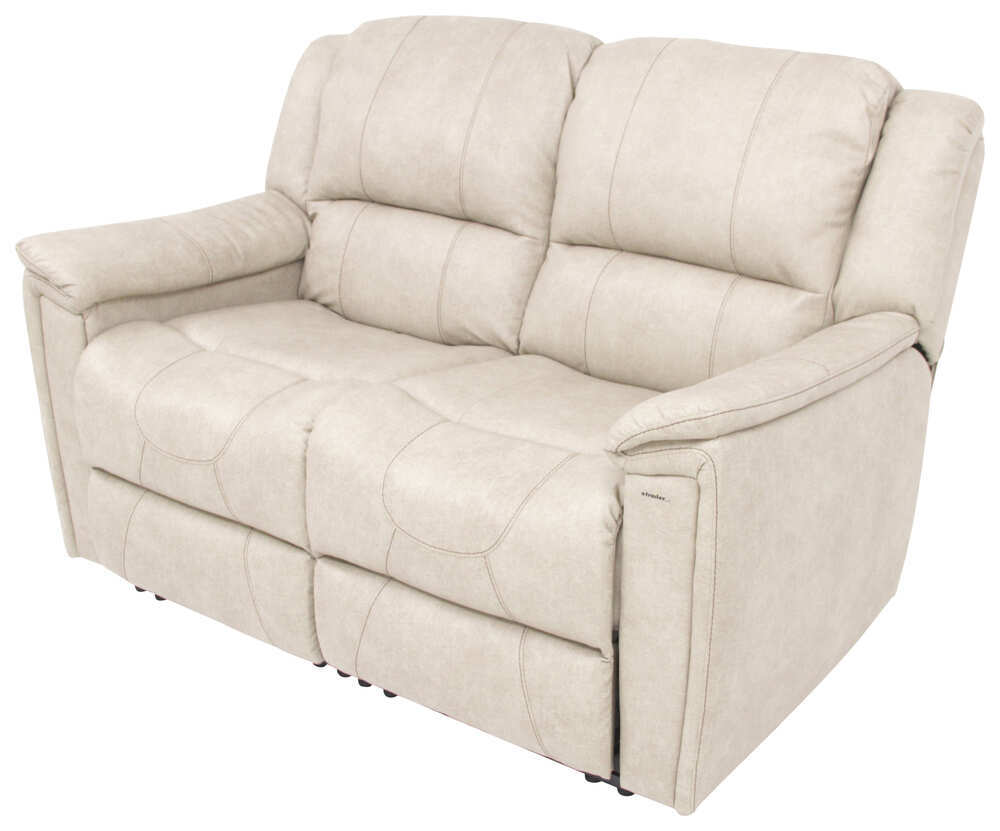 Sofa Couch For Rv Thomas Payne Heritage Dual Reclining Rv Loveseat 58