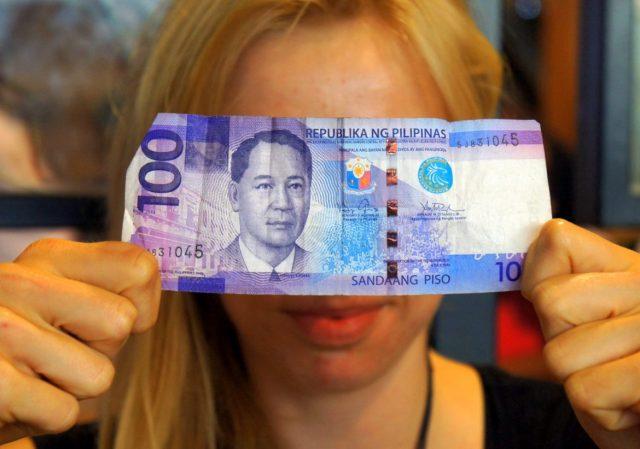Philippine note