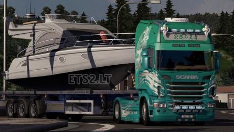 Scania-King-Skin