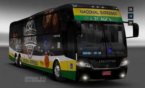 Busscar Jumbuss 360
