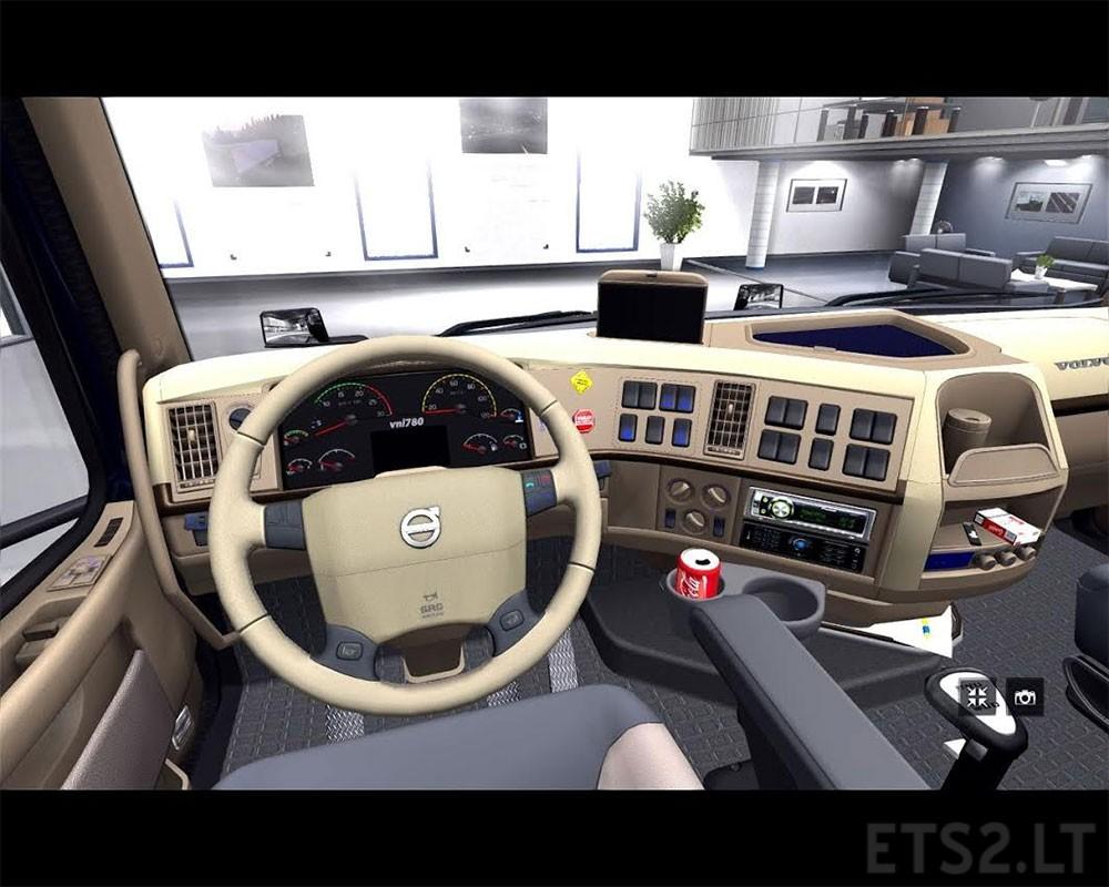 Volvo Fh 480 Fuse Box Auto Electrical Wiring Diagram Fh12 Trucks Interior