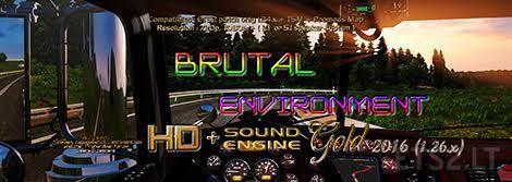 brutal-environment