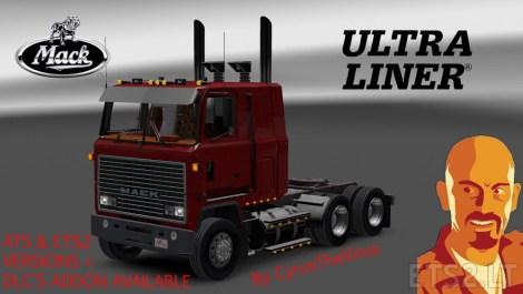 ultraliner