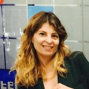 Natalia Suárez Rueda