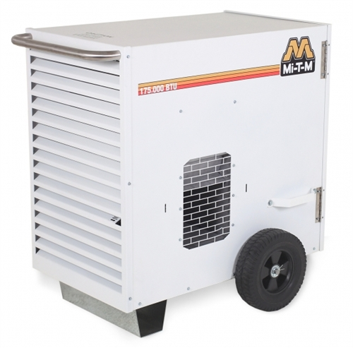 Mi T M Portable Heater Propane Directional Mh 0175 0mdh