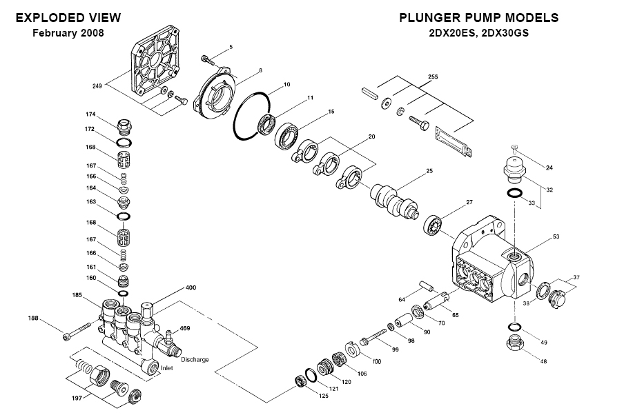 Karcher Pressure Washer Wiring Diagrams - Best Place to Find Wiring