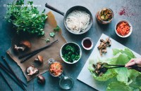 Green Kitchen Stories | ets el que menges