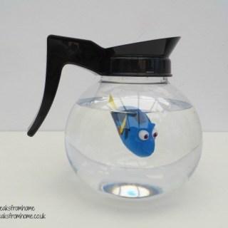 robofish dory coffee pot